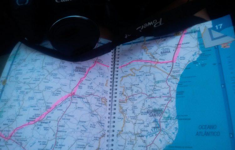 Tag viagem