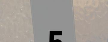 Top 3 – séries