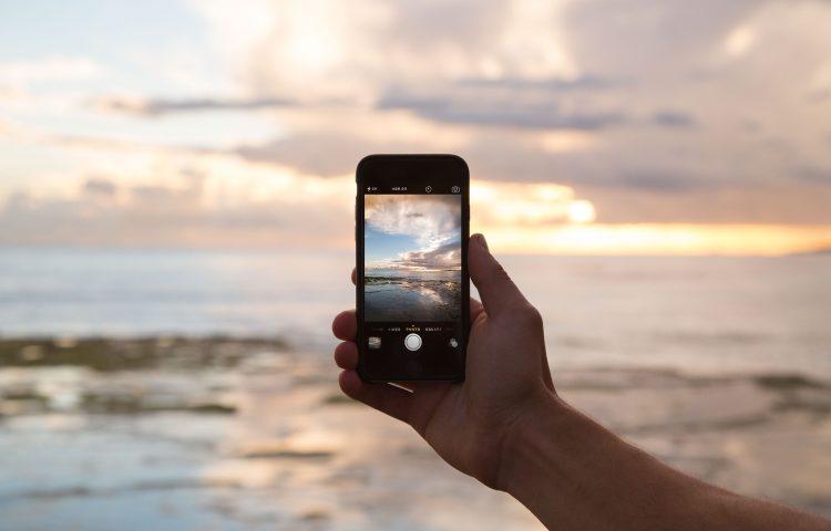 Dicas de fotografia para celular