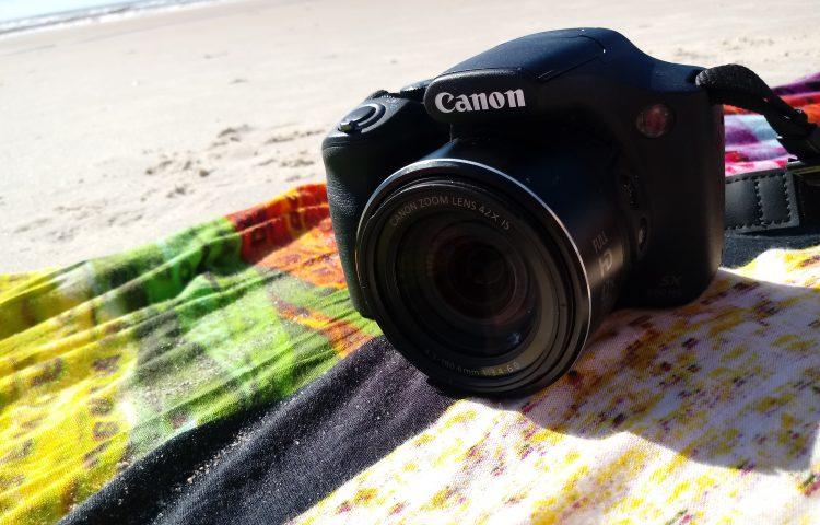 Ideias de fotos na praia