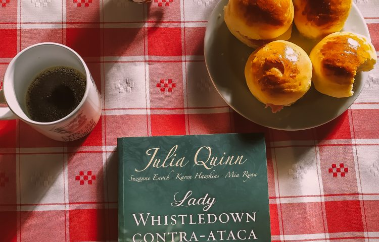 Resenha: Lady Whistledown contra-ataca