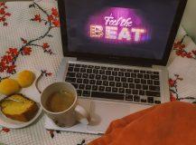 Resenha: Feel The Beat