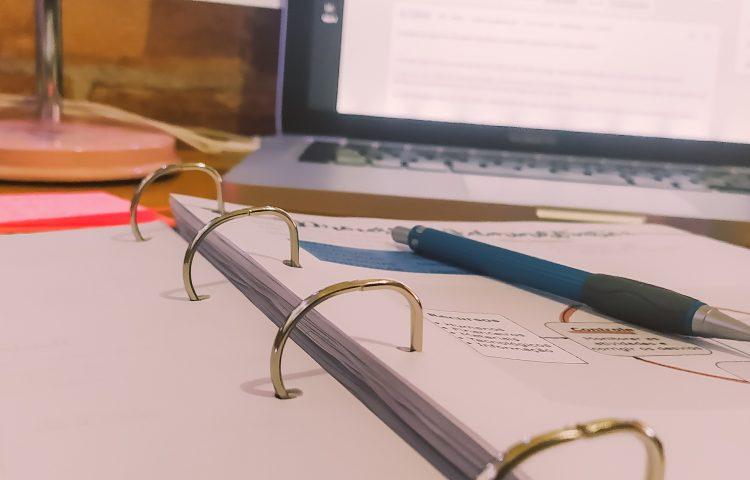 O que mais me distrai quando estou estudando