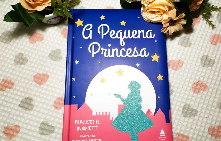 Resenha: A pequena princesa