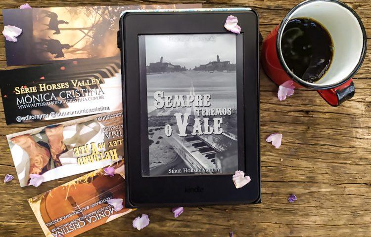 Resenha: Série Horses Valley: Sempre teremos o Vale