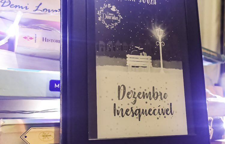 Resenha: Dezembro Inesquecivel